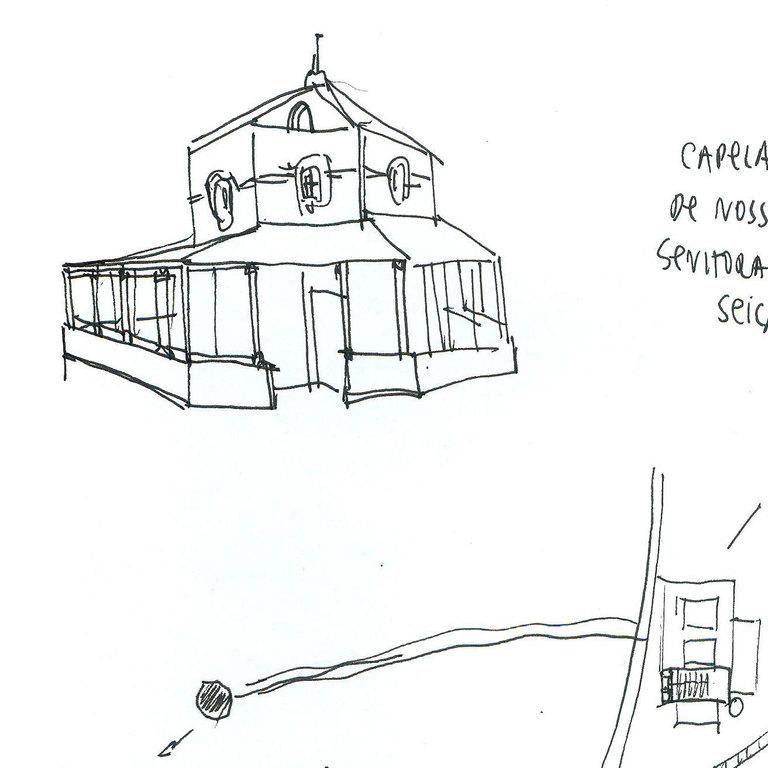 Seiça Chapel · Ana Carvalho · 2015/2016
