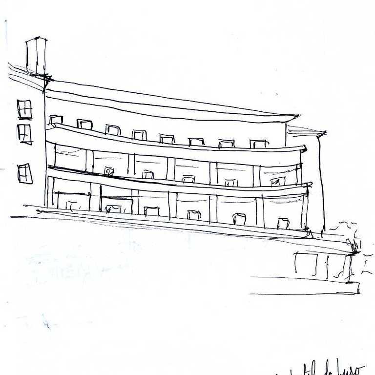 Hotel do Luso · Ana Cortez · 2014/2015