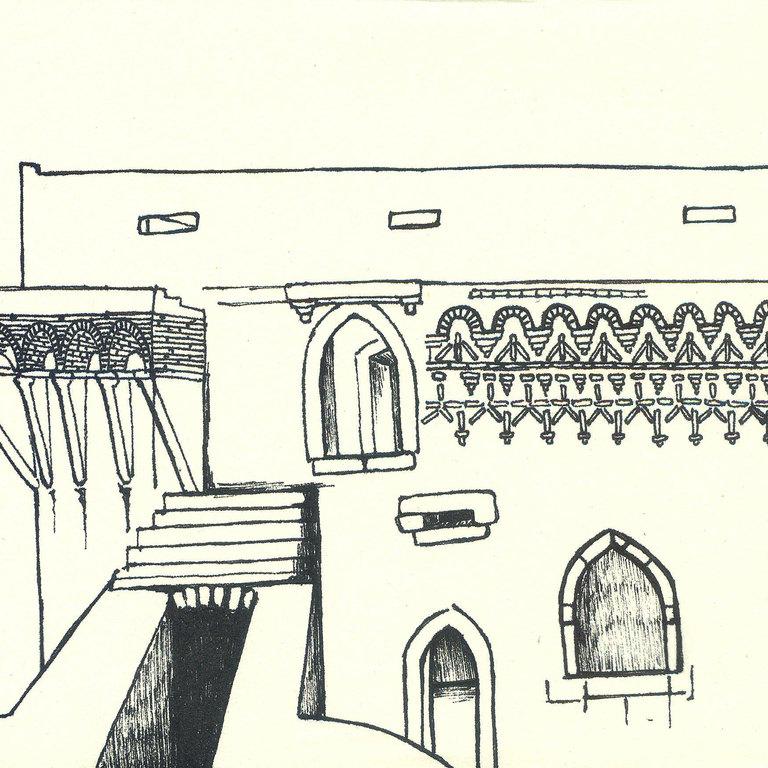 Ourém Palace · Rossella Conversano · 2015/2016