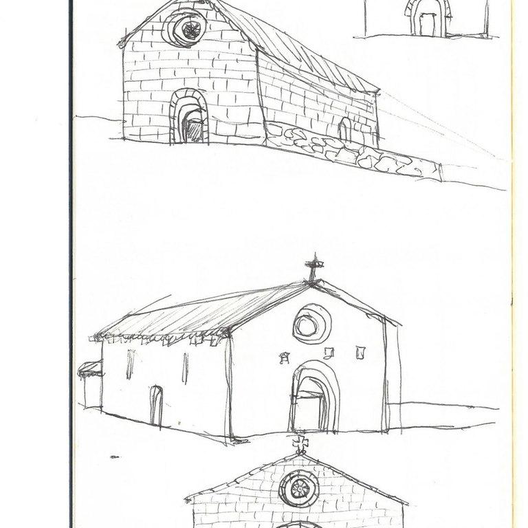 Miléu Church · André Santiago · 2017/2018