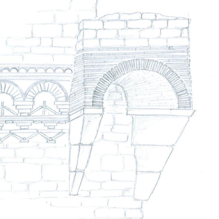 Ourém Palace · Maddalena Losindaco · 2015/2016