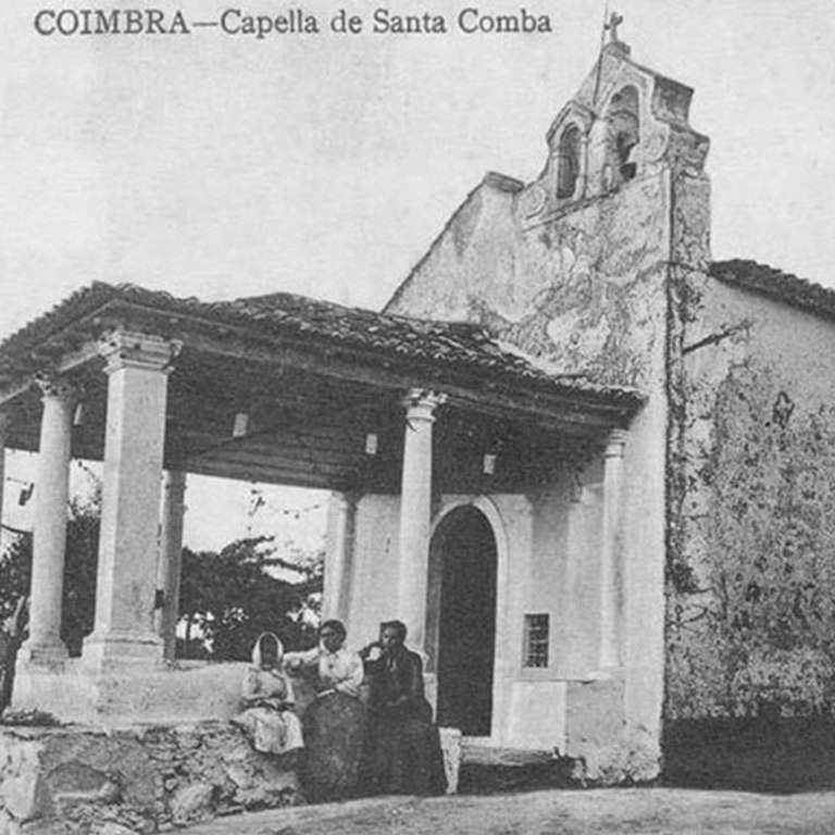 Imagem antiga disponível em http://www.prof2000.pt/users/avcultur/Postais4/CoimbraPost15.htm